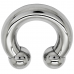 Surgical Steel 316L Big Size Circular Barbell (CBB)