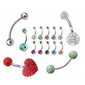Wholesale Curved Barbells (9)