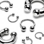 Circular Barbells (2)