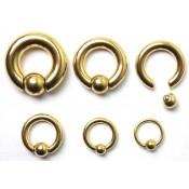 Captive Bead Rings (1)